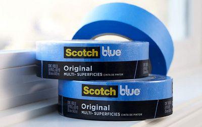 ScotchBlue Original Painter's Tape .94