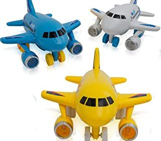 Wind-Up-Airplanes