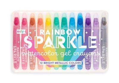Ooly Gel wc crayons