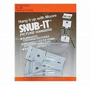 Moore Snub-it set of 2