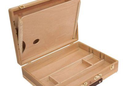 Jack Richeson Sparta Sketch Box #1