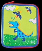 Blum Kid's 24 color set Dino