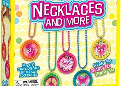 Pop Art Necklaces