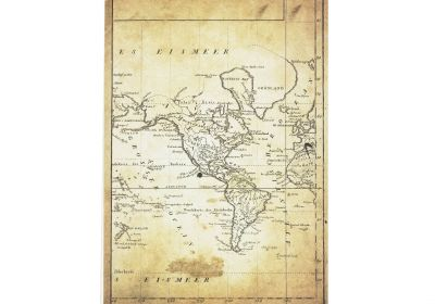 Pocket Sketch Med Map