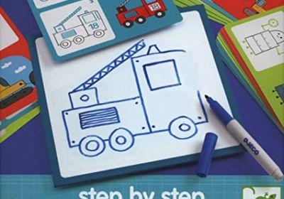 Step by Step Arthur & Co