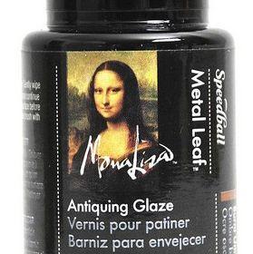 Mona Lisa Antique Glaze