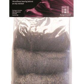 Steel Wool Artist Grade