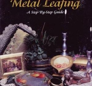 Authentic Metal Leafing