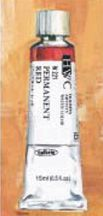Holbein ARTISTS WATERCOLOR LEAF GREEN 5ML