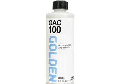Golden GAC 100 8oz