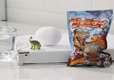 Dinosaur Fizzy