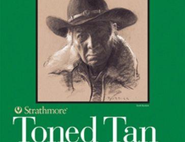 SM Toned Tan 11X14
