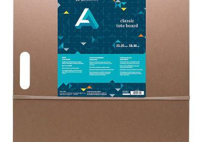 AA Artist Tote Boards, 23