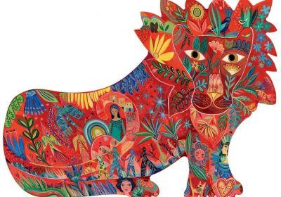 Puzz'Art 150 pcs Lion