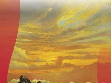 WF Clouds & Skies Oil