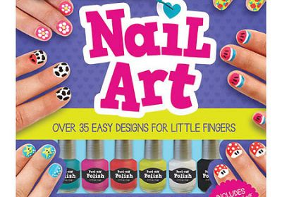 Klutz Press Nail Art