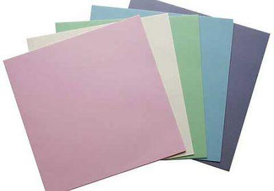 Canson Mi-Tientes Pastel paper cobalt blue