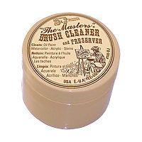 Masters BRUSH CLEANER 1 OZ.