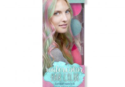 Fashion Angels Watercolor haircolor
