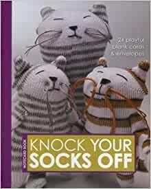 Knock Your Socks Off 24 card set