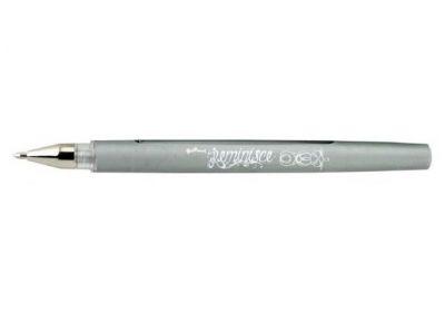 Reminise Silver Gel Pen
