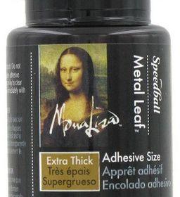 Mona Lisa Adhesive Sizing