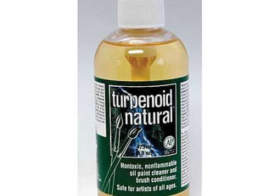 4oz Turpenoid Natural