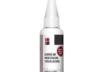 Marabu alcohol ink Extender