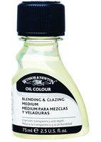 Winsor & Newton Safflower Oil 2.5 oz