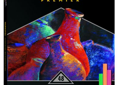 Prismacolor Nupastel 48ct