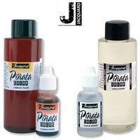Pinata Alcohol Ink 4 oz Brass