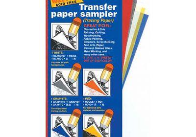 Saral Transfer Sampler