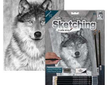 Sketching made easy Alpha