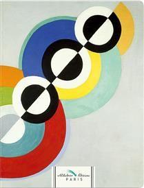 Rhythme by Delaunay