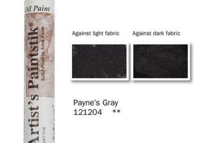 Shiva Artist's Paintstik Payne's Gray