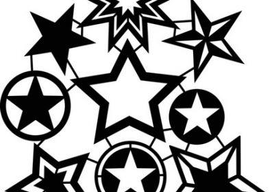 Marabu Star Collection 12