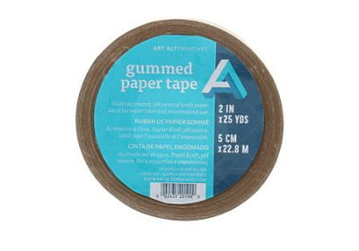 AA Gummed paper tape