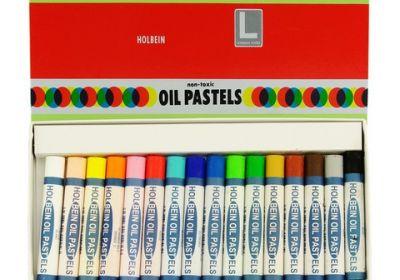 Holbein Oil Pastels 16 Set