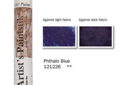 Shiva Artist's Paintstik Phthalo Blue