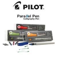 Pilot Parallel Pen 6.0 mm