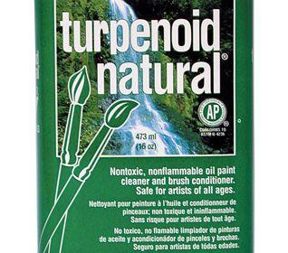 Turpenoid Natural 32 fl oz