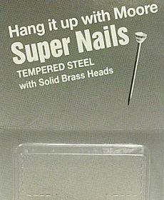 Moore Super Nails