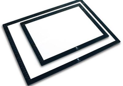 Daylight Wafer Lightboxes, 10.6