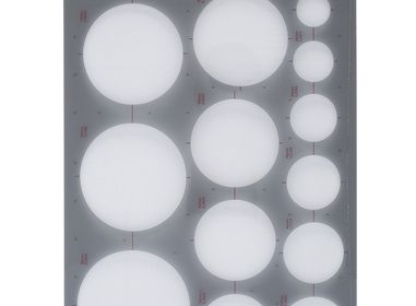 Pickett Template Giant CIrcle