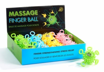 Massage Finger Ball