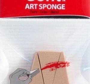 Soffit Art Sponge Bars 3 pk