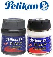 Pelican Black Plaka