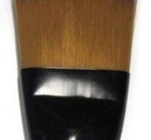 S/S XL Soft Syn Filbert 40