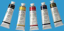 M. Graham Acrylic Napathol Red