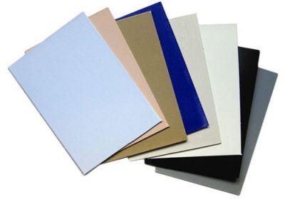 Colourfix Suede Board 20